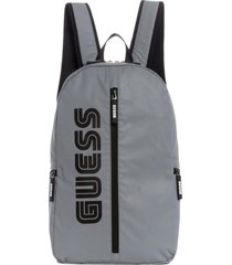 mochila active backpack msi gris guess