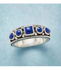 sundance catalog women's ancient hue ring 7