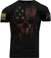 camisetas estampadas streetwear hip hop hombres casual manga corta tops camisetas verano