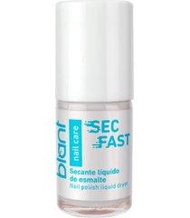 secante líquido blant - sec fast 8,5ml