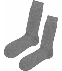 calzedonia - short socks with cashmere, 40-41, grey, men
