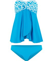 tankini (blu) - bpc selection