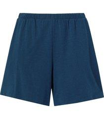 monika stretch-jersey shorts