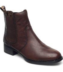 73494-25 shoes chelsea boots brun rieker