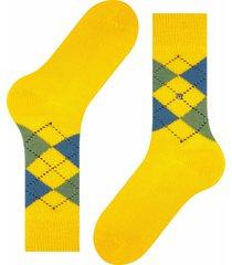 preston socks - yellow 24284-1711