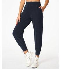 gary luxe fleece pants