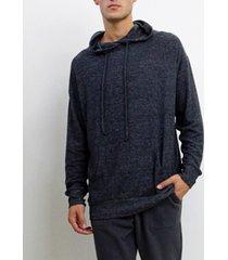 coin 1804 men's ultra soft lightweight long-sleeve hoodie