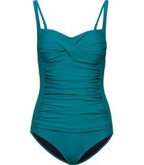 argentina swimsuit baddräkt badkläder grön missya