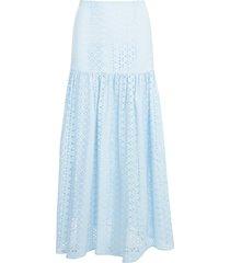 federica tosi sangallo long skirt