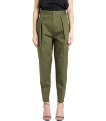 dsquared2 high-rise trousers