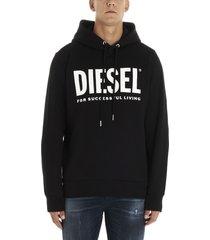 diesel gir hoodie