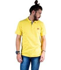 camisa polo hipica polo club estilo classic bb masculina
