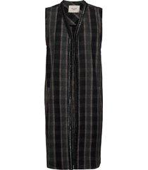 pzlorin waistcoat premium quality vests knitted vests grå pulz jeans