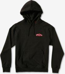 volcom men's stone supply hoodie