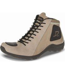 envío gratis botas outdoor slimer cr beige para hombre croydon