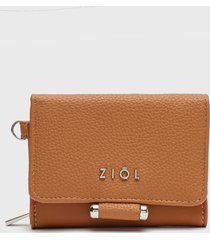 billetera camel ziol