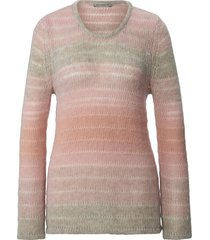 trui lange mouwen van uta raasch multicolour