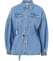 jeansjacka vilaria denim jacket