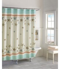 signature tremiti shower curtain bedding