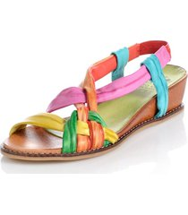 sandalett cinque cerise