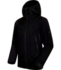 cambrena hs thermo hooded jacket men