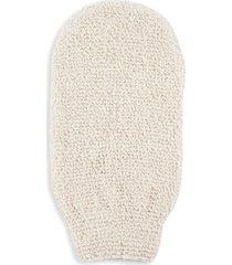 urban spa women's bath mittens