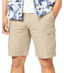 dockers men's smart 360 tech cargo shorts