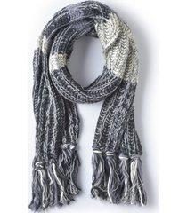 bufanda san francisco gris ferouch