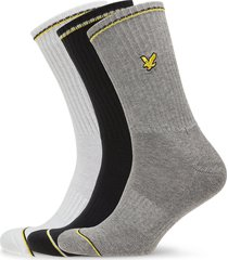 duncan underwear socks regular socks multi/mönstrad lyle & scott