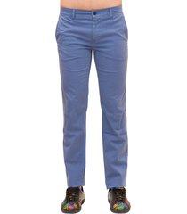 pantaloni chino casual