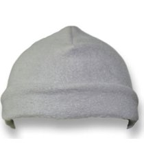 gorro térmico gris x2 unidades santana