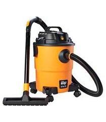 aspirador de pó e água wap gtw 20 com capacidade de 20 litros - gtw20