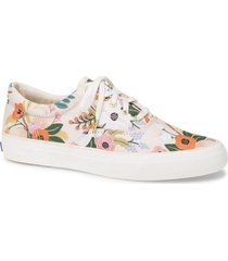 zapatilla anchor rifle paper multicolor keds