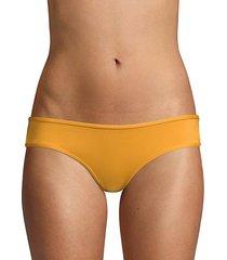 sensual solid rachel classic bikini bottom