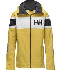 salt jacket outerwear sport jackets geel helly hansen