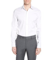 men's bonobos slim fit stretch solid dress shirt