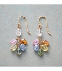 albion in bloom earrings
