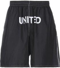 united standard shorts & bermuda shorts