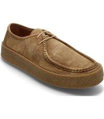 org.114 loafers låga skor beige the original playboy