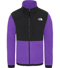 fleece jack the north face nf0a3xaun5n1