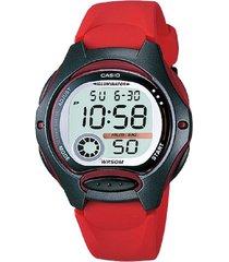 reloj casio digital lw-200-4a