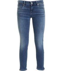 jeans lou spacchetto