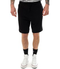 lyle and scott bermuda uomo sweat shorts ml414vtr.z865