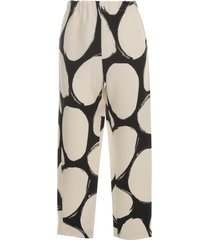 marni trouser pants