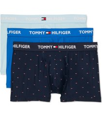 tommy hilfiger men's 3-pk. boxer briefs
