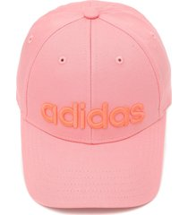 boné adidas performance baseball embrd rosa