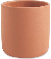 cachepot em cerâmica - 6cm