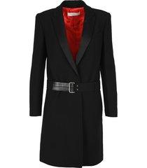 philosophy belted coat