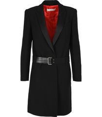 philosophy belted coat