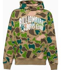 billionaire boys club bilionaire boy hoodie b21134